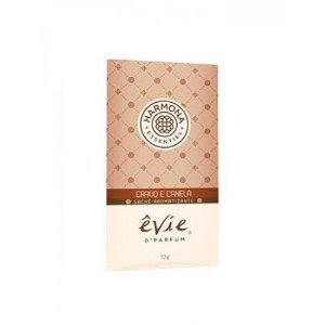 Sache Cravo e Canela 10gr - Evie D'parfum