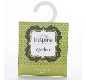 Sache Perfumado Garden - 80ml Madressenza