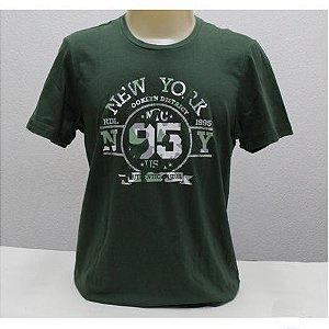 Camiseta Estampa 95 Premium Com Elastano Rudély 3517