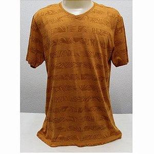 Camiseta Gola V Ezutus 19469