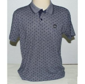 Camiseta Polo Slim Fit 753563