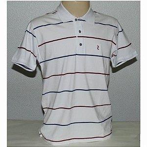 Camiseta Polo Slim Phillipi Drumont