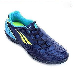 Tênis Chuteira Futsal Juvenil Penalty Speed XX Marinho – 1262076985