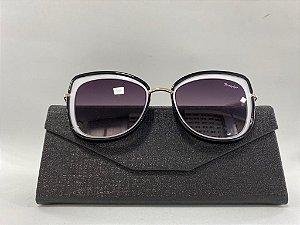 Óculos Solar Bicolor Ray-fer