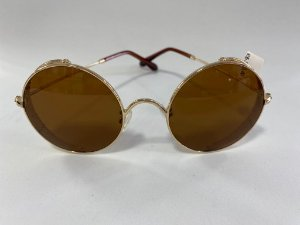 Óculos Solar Di Siena Detalhes em Dourado