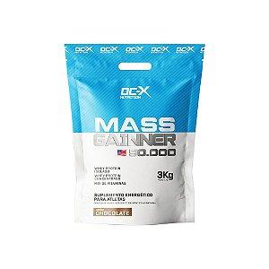 MASSA GAINNER 3KG DC-X NUTRITION