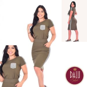 Conjunto Bolso 2 - Dalu store