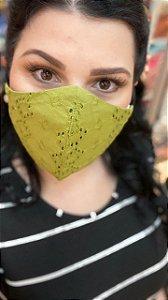 Mascara laise