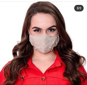 Mascara linho