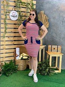 Vestido Ariela - HAPUK