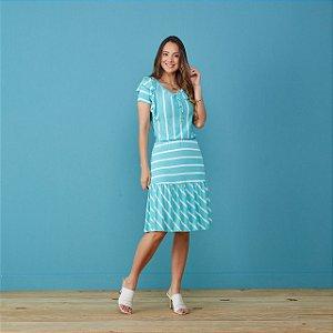 Vestido Angelica- Tata Martello