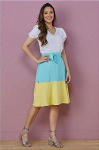 Vestido Lisa-Tata Martello