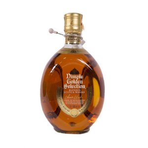 WHISKY DIMPLE GOLDEN SELECTION 1L