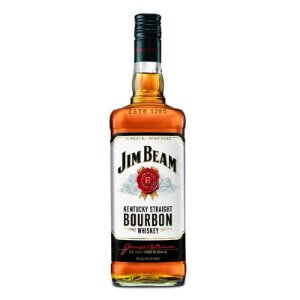 WHISKY JIM BEAM 1L