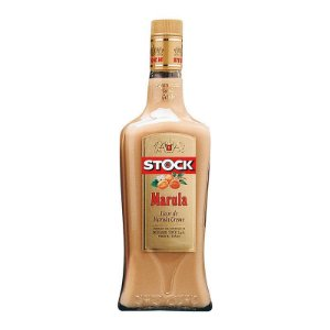 LICOR AMARULA STOCK 720ML