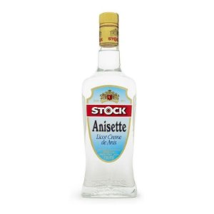 LICOR CREME DE ANIS STOCK 720ML