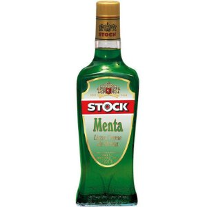 LICOR MENTA STOCK 720ML