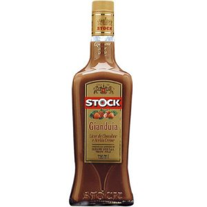LICOR GIANDUIA STOCK 720ML