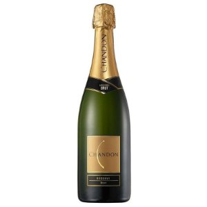 CHAMPAGNE CHANDON RESERVE BRUT 750ML