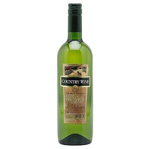 VINHO BRANCO SECO COUNTRY WINE 750ML