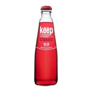 KEEP COOLER MORANGO 275ML