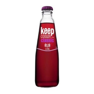 KEEP COOLER UVA 275ML
