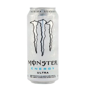 ENERGETICO MONSTER ENERGY ULTRA 473ML