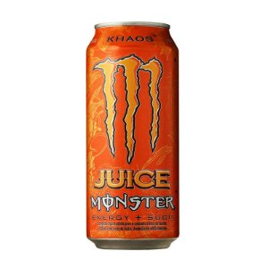 ENERGETICO MONSTER JUICE KHAOS 473ML