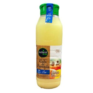 SUCO NATURAL ONE CAJU 900ML
