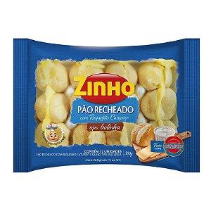 PAO DE ALHO C/ CATUPIRY ZINHO 300G