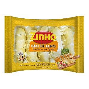 PAO DE ALHO C/ QUEIJO ZINHO 300G