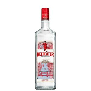 GIN BEEFEATER LONDON 750ML