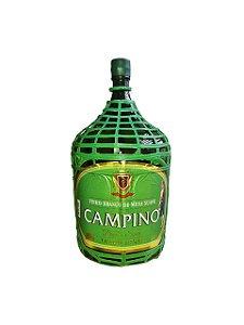 VINHO BRANCO SUAVE CAMPINO GARRAFAO 4,5L