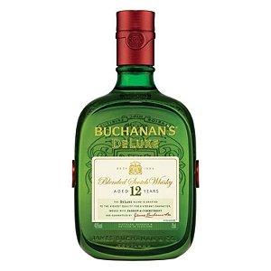 WHISKY 12 ANOS BUCHANAN S 1L