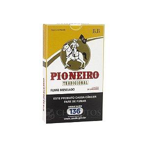 CIGARRO DE PALHA PIONEIRO