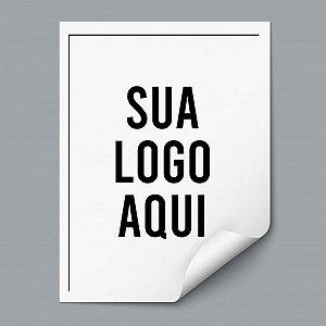 Papel Adesivo Brilho SRA3 I 6 UNIDADES