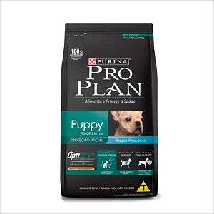 Ração Pro Plan para Cachorros Puppy Raças Pequenas  - 2kg