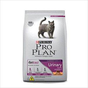 Ração Pro Plan para Gatos Urinary  - 1,5kg