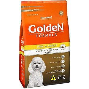 Golden Formula Cães Adulto Peru Mini Bits 1Kg