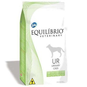 EQUILÍBRIO VETERINARY DOG UR 2KG
