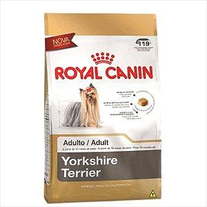 Royal Canin para Cães Adultos da Raça Yorkshire 1KG