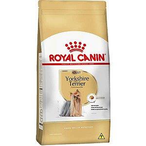 Royal Canin para Cães Adultos da Raça Yorkshire 2,5KG
