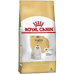 Royal Canin para Cães Adultos da Raça Maltês 2,5KG