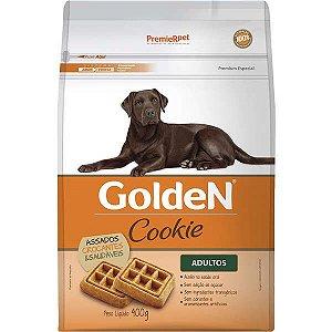 Golden Cookies Cães Adulto 100GR