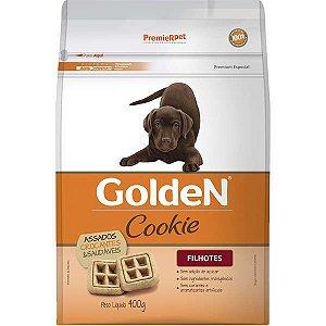 Golden Cookies Cães Filhote 400GR