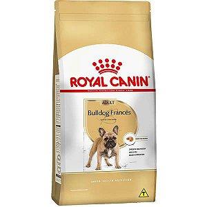 Royal Canin para Cães Adultos da Raça Bulldog Francês 2,5KG