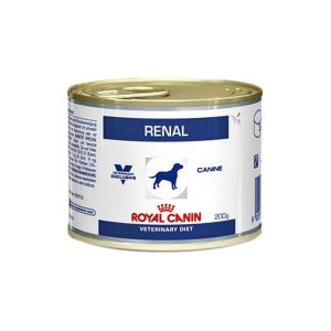 Royal Canin Cães Renal Wet Lata 200GR