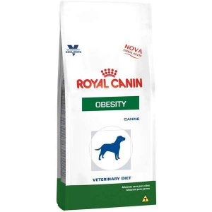 Royal Canin Canine Veterinary Diet Obesity para Cães Adultos 1,5KG