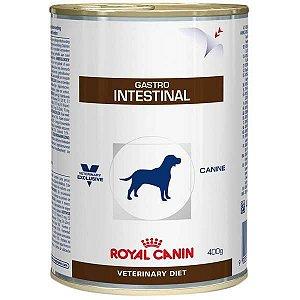 Royal Canin Cães Gastro Intestinal Wet Lata 400GR