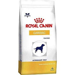 Royal Canin Canine Veterinary Diet Cardiac para Cães Adultos com Problemas Cardiacos 2KG